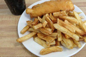 Duckworth Fish & Chips