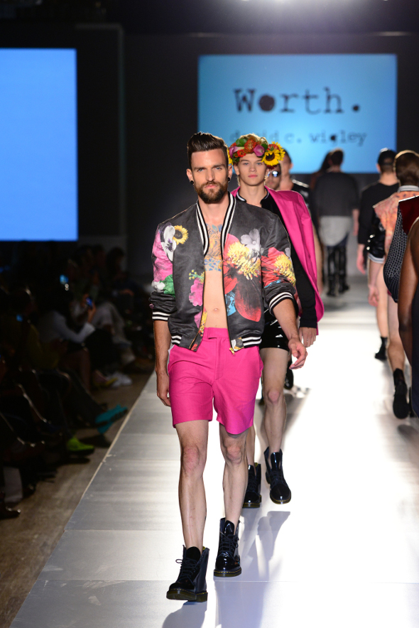 TORONTO – Canada Fashion Group (CFG) today announced upcoming dates and new venue for its two highly-successful and leading fashion weeks, namely Toronto Men's Fashion Week (TOM*) and Toronto Women's Fashion Week (TW).