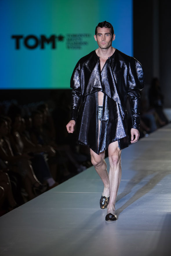 toronto mens fashion week
