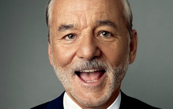 bill murray day