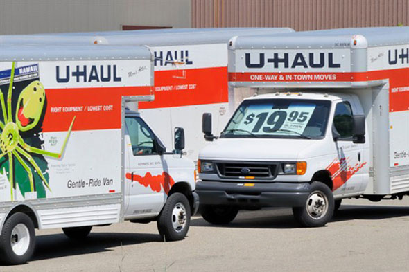 Uhaul Moving Truck For King Size Bed