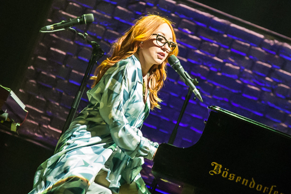 Tori Amos Massey Hall
