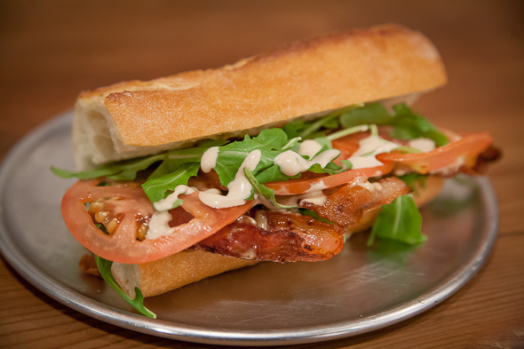 Here are the best BLT sandwiches in Toronto.