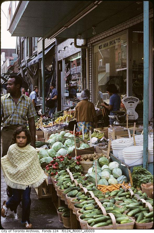 toronto kensington market