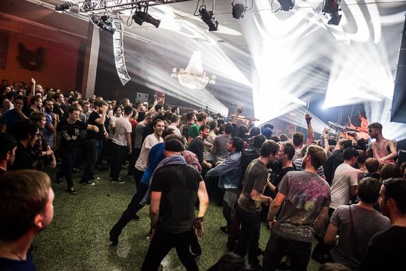 concerts toronto 2014
