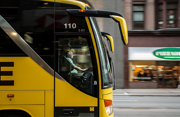 Line Six Transit