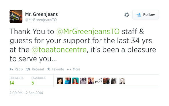mr greenjeans