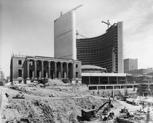 Registry of Deeds and Land Toronto