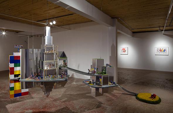 Art shows Toronto