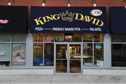 King David Pizza