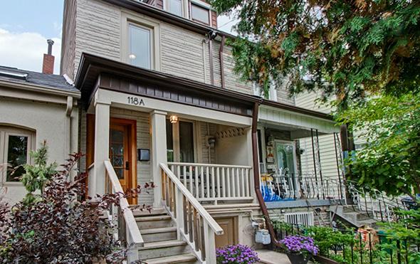 118A Robinson Street Toronto