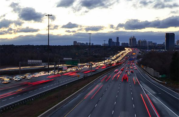 401 highway