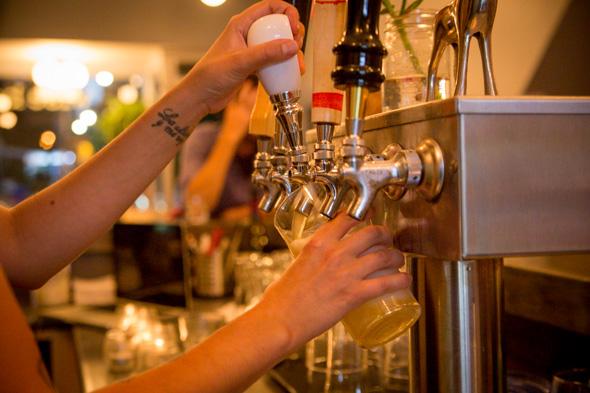 beer bar toronto