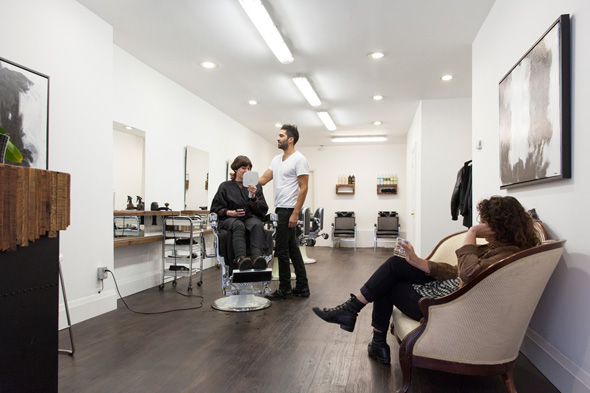 The top 20 hair salons in Toronto by neighbourhood