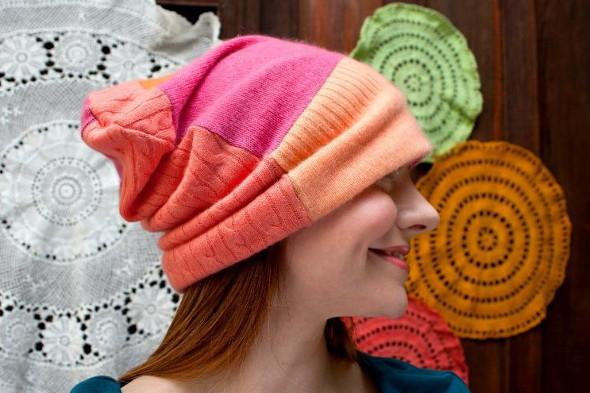 homeless hats toronto