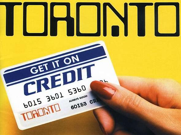 Toronto name bands