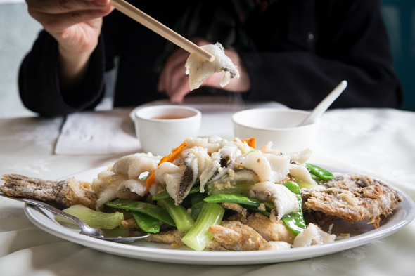The best chinese restaurants in toronto for Asian cuisine toronto