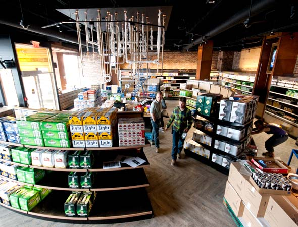 craft beer store ontario