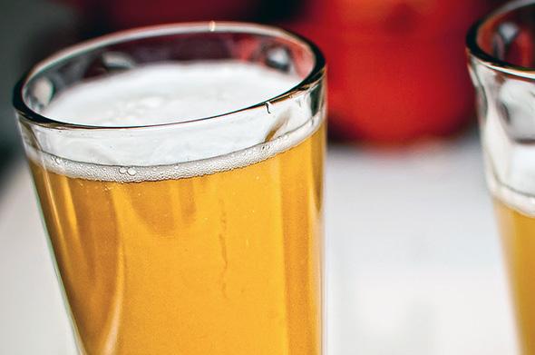 beer trends toronto