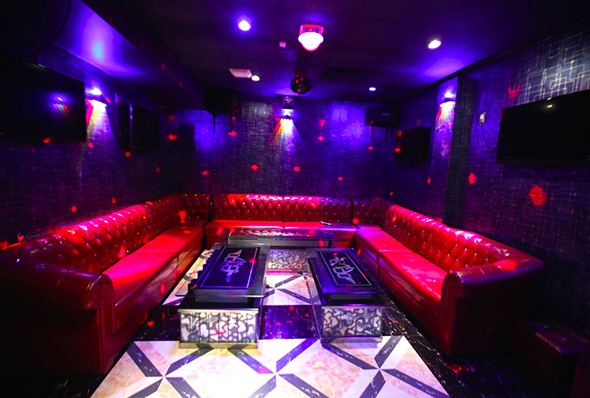 Karaoke In New York City Private Room