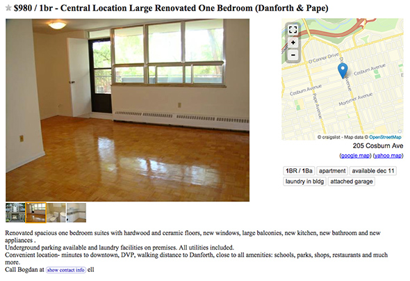 2 bedroom apartments for rent in toronto craigslist. 201519-craigslist-pape.jpg 2 bedroom apartments for rent in toronto craigslist