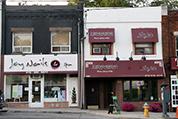 Best Iranian Restaurant Toronto