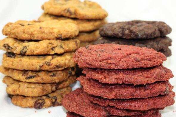 cookies deliver