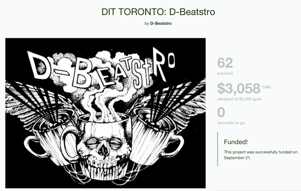 D-Beatstro