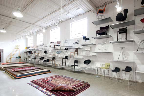 The Top 10 Stores To Buy Chairs In Toronto