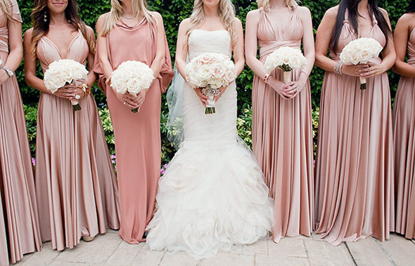 Beach Wedding Dresses Toronto : The best bridesmaid dresses in toronto