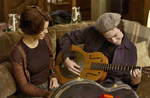 degrassi musicians