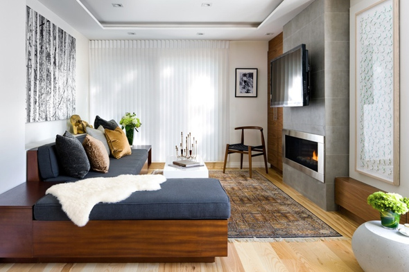 The top 10 interior designers in toronto for Top 10 interior designers