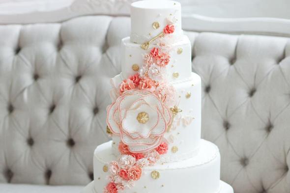 wedding cakes toronto