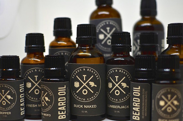 The Top 10 Men S Grooming Products Made In Toronto