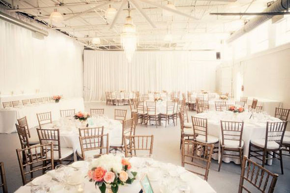Wedding Room Decorations North East : The top small wedding venues in toronto