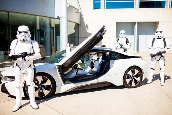 stormtroopers toronto