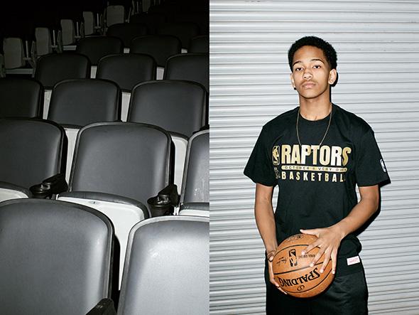Drake Raptors clothing