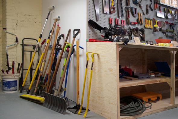 toronto tool library