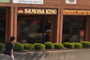 Samosa King/Embassy