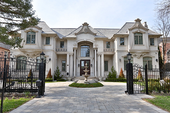 Toronto Is The World S Hottest Luxury Real Estate Market