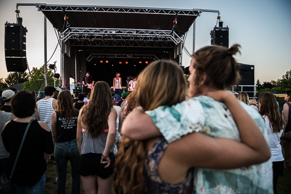 ontario musical festivals 2015