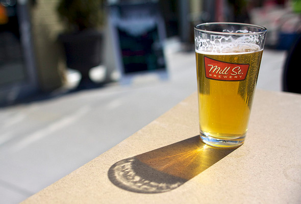 Will toronto ever be the craft beer capital of the world for Craft beer capital of the world