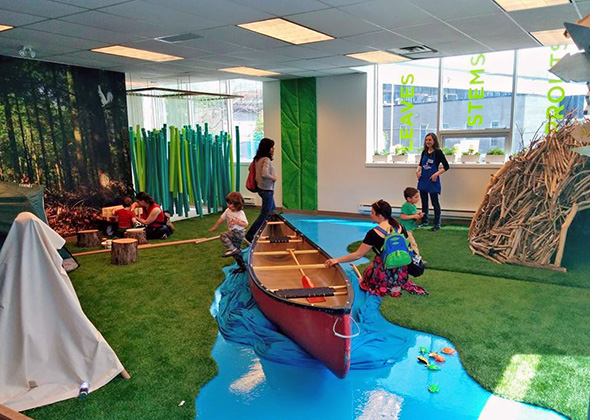 childrens museum toronto