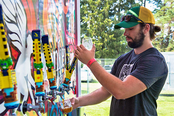 beer festivals near toronto