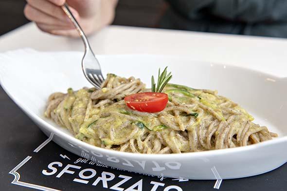 Italian Restaurants Queen East Toronto