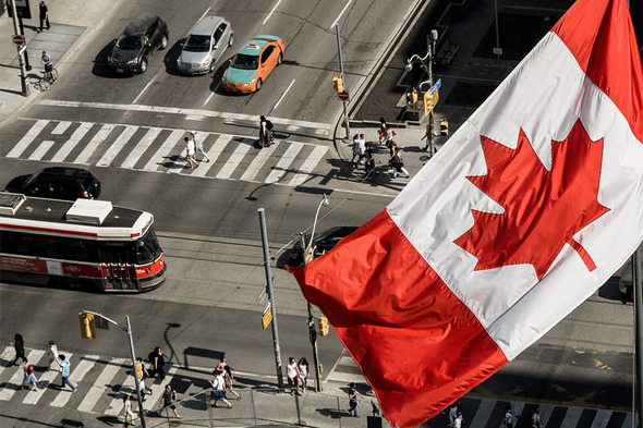 What 39 S Open And Closed On Canada Day 2015 In Toronto