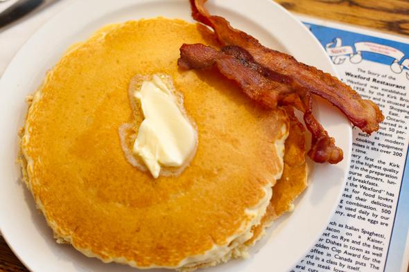 Breakfast Restaurants St Clair West