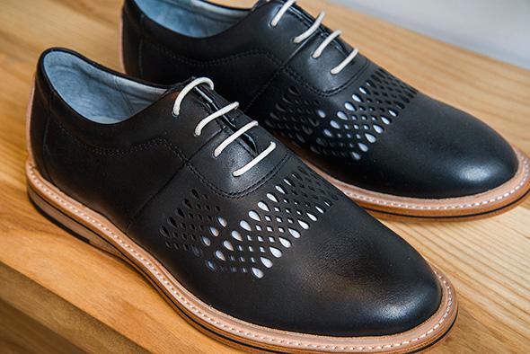 shoes toronto