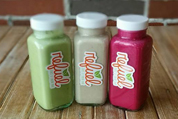 Refuel Juice Bar