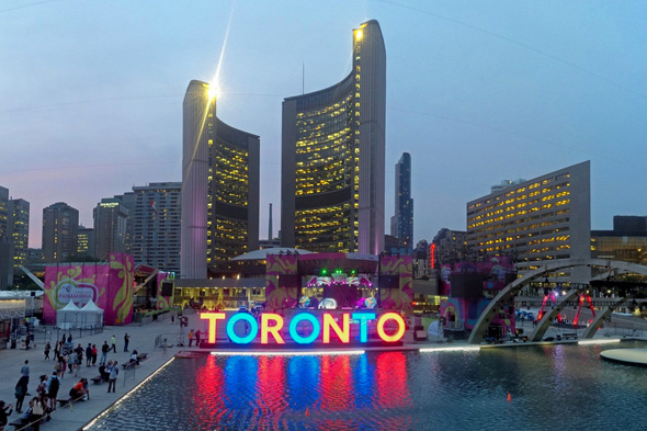 Pan am games click for details 2015 pan am games changes to toronto